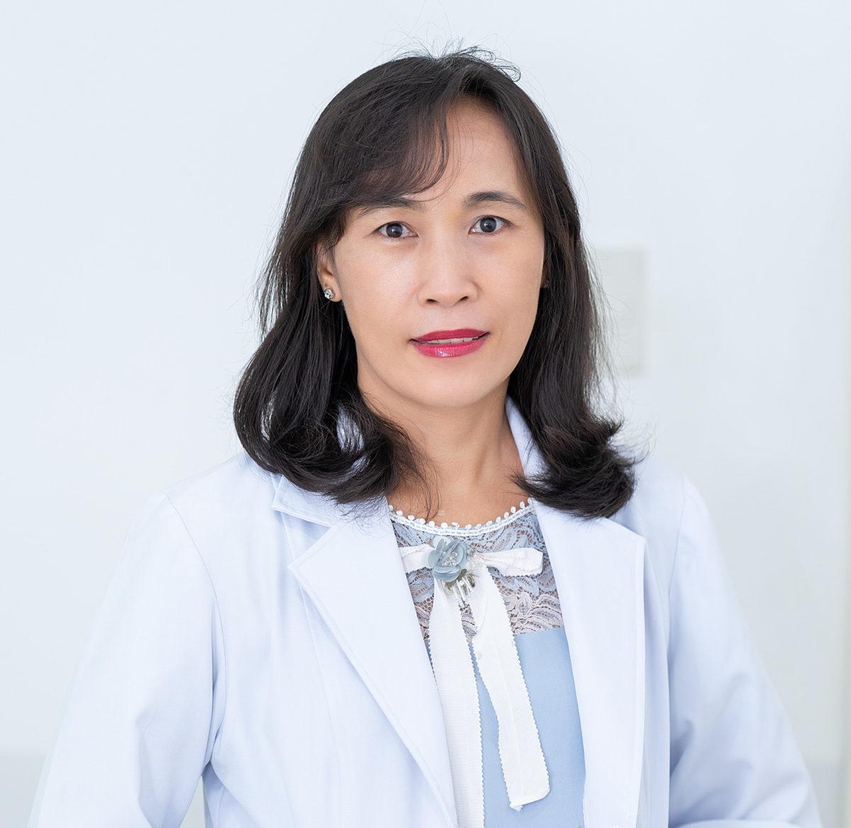 Bs CK1 Lầu Thị Kim Dung